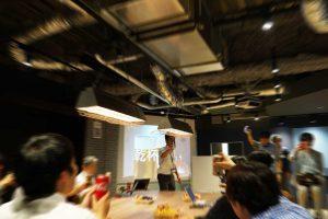 エンジニア交流イベント実施:【寿司懇親会付き】「Webアプリエンジニアに贈る AWS入門体験」パネルディスカッション